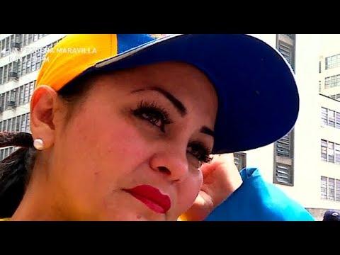 Reporte Semanal: acoso callejero a venezolanas