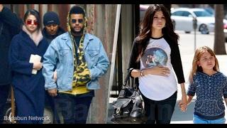 Selena Gomez Confirma Estar Embarazada No Creerás El Mensaje Que Le Mandó Justin Bieber