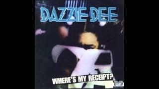 Dazzie Dee - Sticcey situation