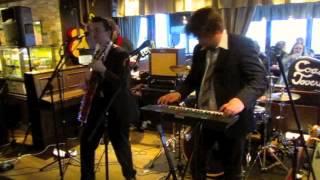 Coach & Toverit - Rakkauden hetki (Live @ Yläkaupungin Yö 2015, Ylä-Ruth)