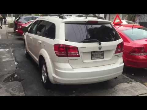 Journey SXT 2009 4cil. 7 Pasajeros Camioneta familiar al mejor precio!! - YouTube