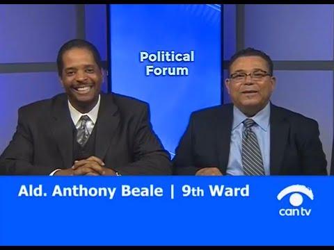 Political Forum