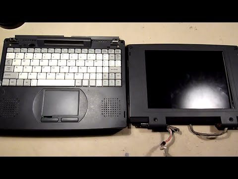 Building a Raspberry Pi (or other) Laptop Part 1: The display