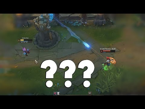 This is League of Legends in 2018 - How THIS THING Still Works? | Funny LoL Series #462 thumbnail