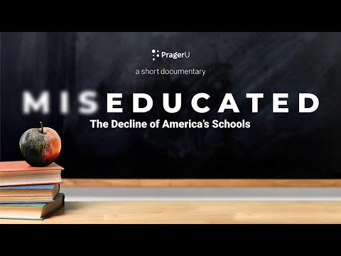Miseducated: The Decline of America's Schools