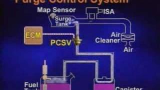 Purge Control Solenoid Valve