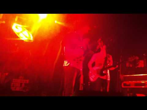 The View - Sour Little Sweetie (The Junction, Cambridge, 28.06.2012) mp3