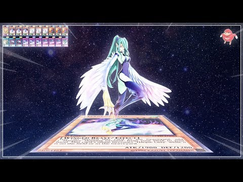 *New* HARPIE QUEEN // Making Harpies Playable Again [Yu-Gi-Oh! Duel Links]