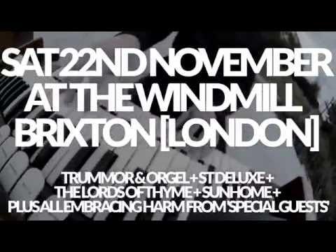 Nana suggests: Golden Ass Music Kicks Ass at The Windmill Brixton (London)