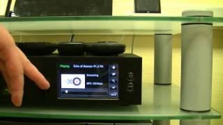 Новые возможности аудиосерверов NaimNet NS01, NS02, NS03 и Naim HDX