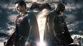Batman v Superman: Dawn Of Justice Teaser Trailer Review