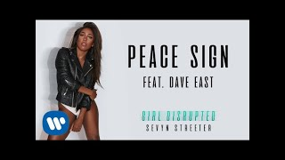 Sevyn Streeter Peace Sign feat. Dave East Audio.mp3