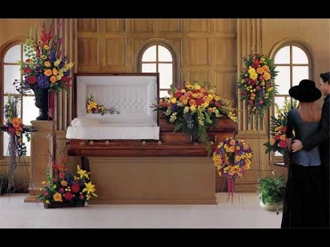 Open Casket Funerals Part 3 By The Reaper Files