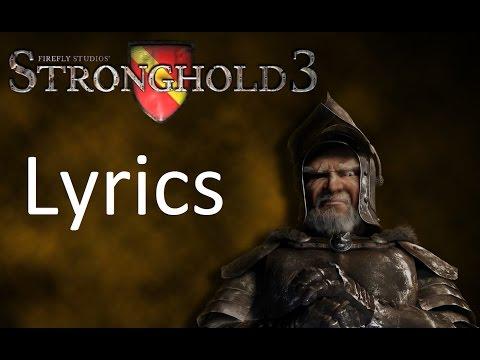John Barleycorn must die (Stronghold 3) lyrics