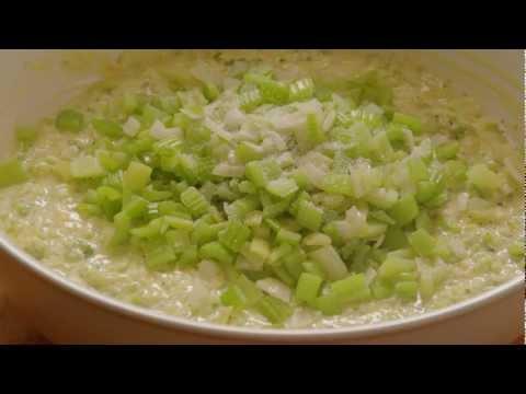 How To Make Broccoli Rice Casserole | Allrecipes.com