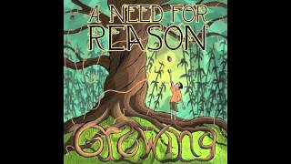 A Need For Reason - Rebel Blood