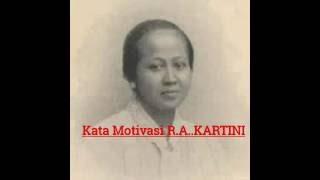 Download Video Kata-kata Motivasi R.A. KARTINI MP3 3GP MP4