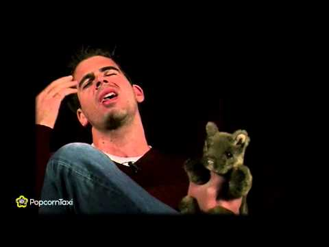 Eli Roth: on The Green Inferno, Cabin Fever and Randy Police Dogs