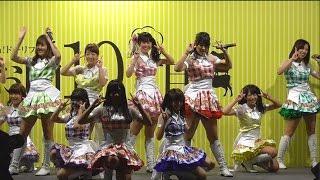 20160930 タワーレコード X お肉じゅっ丁目 オータムライブ 北海道ご当...