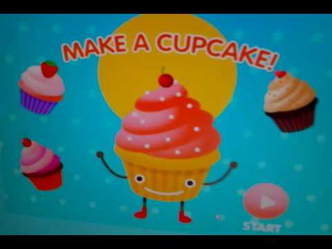 Making You Tubers As Cupcakes On Abcya Youtube