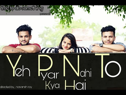 Yeh Pyar Nahi To Kya Hai|unplugged Song Rahul Jain | Heart Breaking | Part 1
