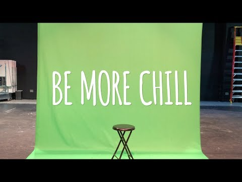 State Fair Community College presents BE MORE CHILL (Promo)