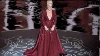 Pink Performs Somewhere Over the Rainbow Live @ Oscars 2014  Audio