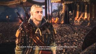 The Witcher 2 - Enhanced Edition Gameplay