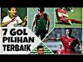 TIMNAS U19 - 7 Gol Terbaik TIMNAS Indonesia Garuda Nusantara