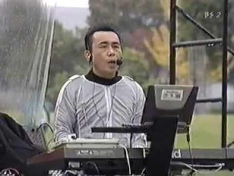 Susumu Hirasawa  Forces 15  2001 Berserk Insert Sgmpg