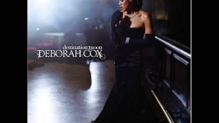 Deborah Cox   Destination Moon