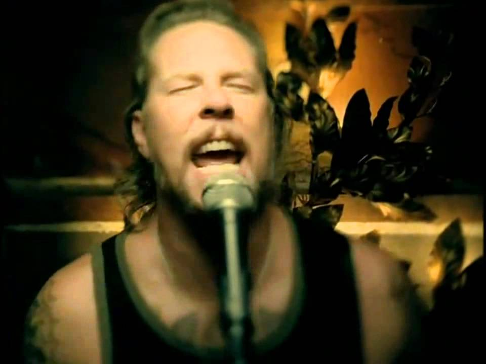 Metallica - The Unnamed Feeling (Official Music Video ...
