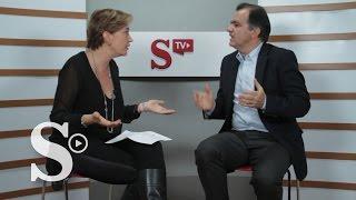 """""""Debe haber paz bajo niveles de justicia internacional"""": Óscar Iván Zuluaga"""