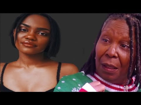China Anne Mcclain DRGGED For Defending MONSTA Whoopi GoldBerg