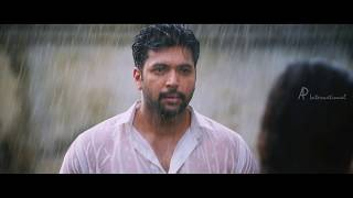 Romeo Juliet Tamil Movie | Songs | Thoovaanam Song | Jayam Ravi | Hansika