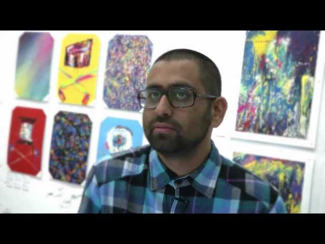 Txemy - Resaca de color
