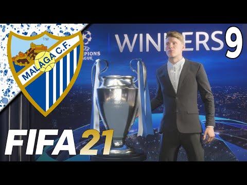 FIFA 21 | CARRIÈRE CDF | SAISON 09 : UNE FIN SUBLIME ?!
