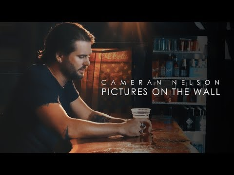 Cameran Nelson- Pictures on the Wall (Official Music Video)