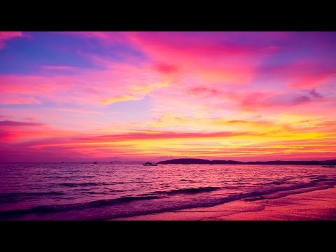 Pure Peaceful Mind Massage: Wash Away Your Worries | Binaural Beats Meditation