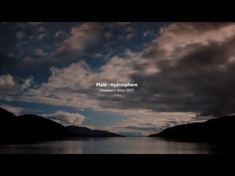Plaid - Hydrosphere