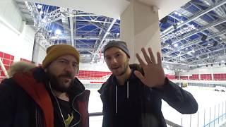 Бомба-экпресс на НХЛ/ Два Розыгрыша призов