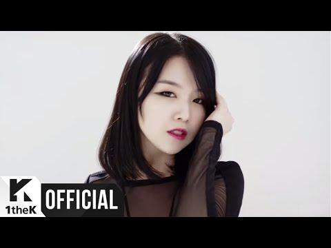 [MV] GIRL'S DAY(걸스데이)_Expect(기대해)