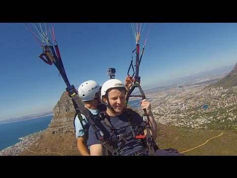 A South African Adventure