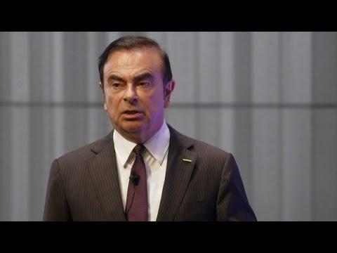 Renault: polémique autour du salaire de 7,2 millions d'euros du PDG