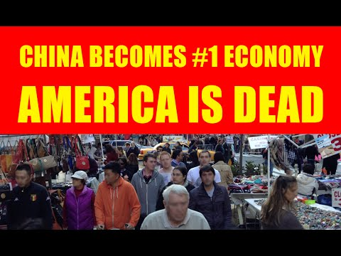 china-now-#1-economy-as-unemployment,-poverty-&-debt-increase-in-u.s!