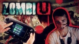ZombiU sur Wii U - Gameplay, Gamepad, mes impressions ! Part 1