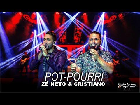 Download Cristiano & Raphael - Pot-Pourri Zé Neto & Cristiano - Dvd 10 anos