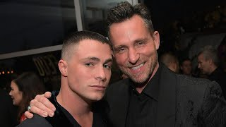 Colton Haynes and Jeff Leatham Are Married! See Inside Their Stunning, Star-Studded Wedding
