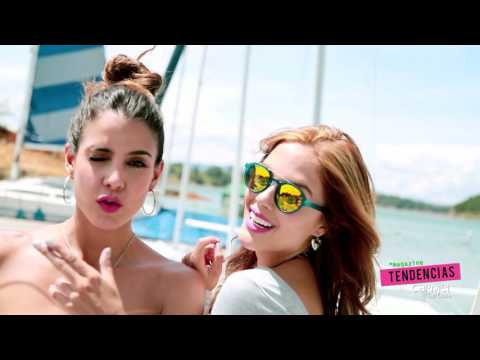 Carmel Teens campaña 1/2016 Navy Style
