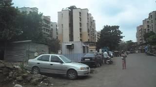 Project video of Uniqye Shanti Skyline